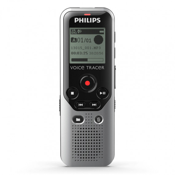 PHILIPS VOICE TRACER DVT1200