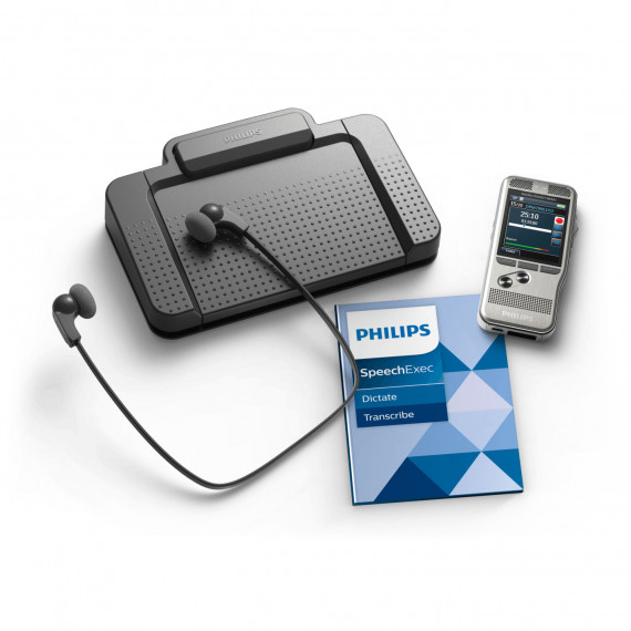 PHILIPS Philips DPM7700 Starter Kit