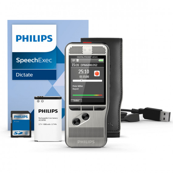 PHILIPS DPM6000