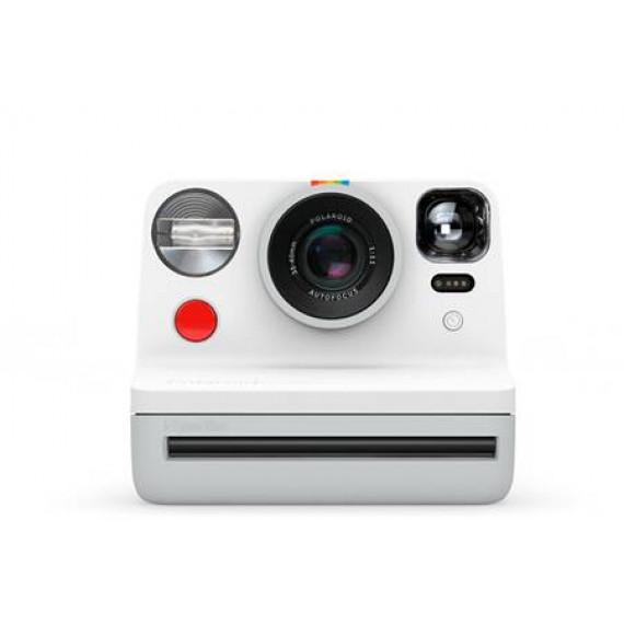 Polaroid Appareil instantané  Now  i-Type Blanc