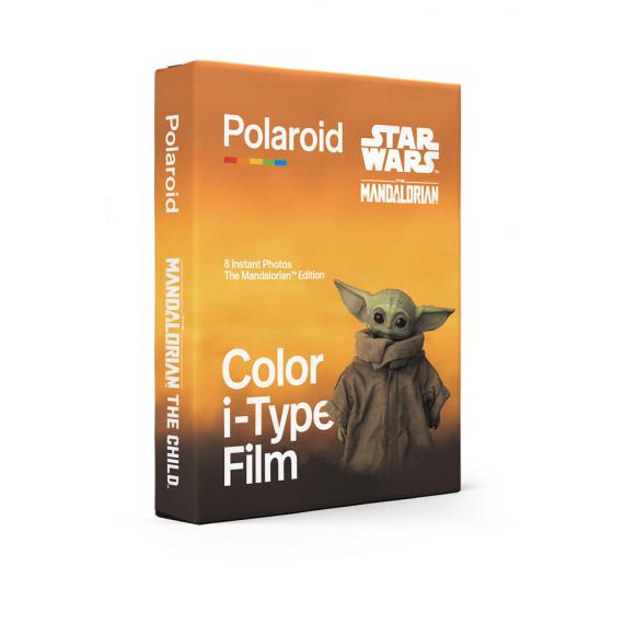 Polaroid Films couleurs pour appareil i-Type