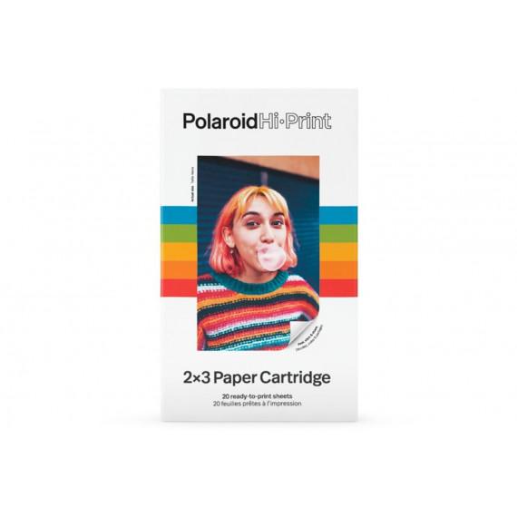 Polaroid 2X3 PAPER HI PRINT