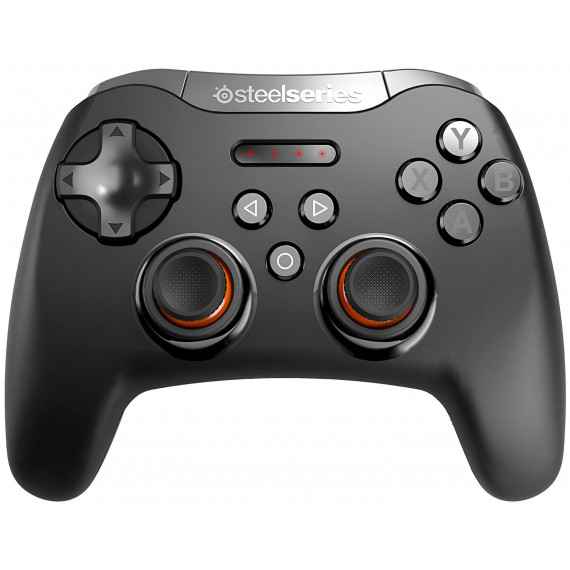 Manette de jeu (joypad) SteelSeries Stratus XL (Windows & Android) - sans fil Bluetooth - compatible Windows et Android