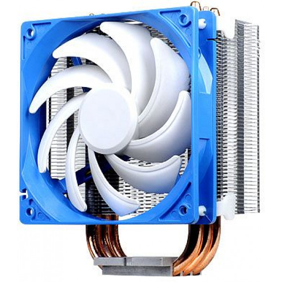 Cooler pour CPU Silverstone Argon SST-AR01 - 120mm