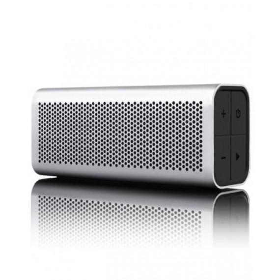 BRAVEN Enceinte  710 Portable sans fil couleur Argent