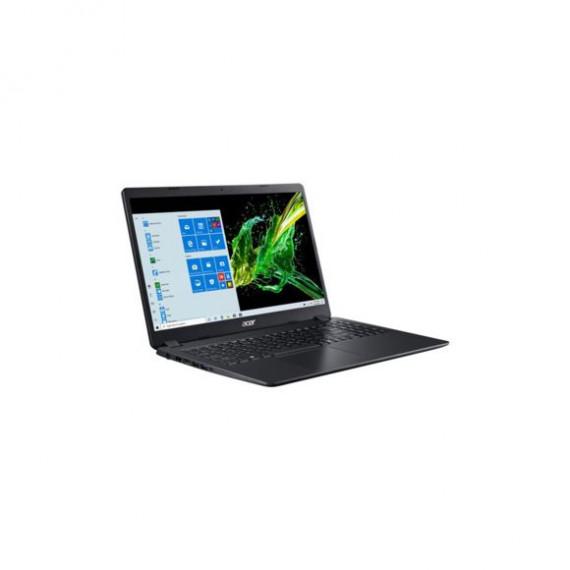 """ACER Aspire A315-56-38TF Intel Core i3  Aspire A315-56-38TF Intel Core i3-1005G1 15.6pcs HD 4Go 1000Go HD Graphics W10 Noir Intel Core i3  -  15.6"""""""