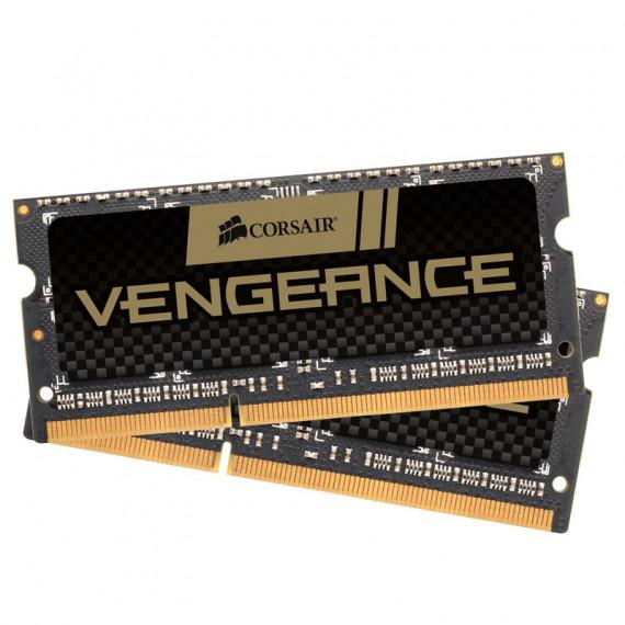 CORSAIR Vengeance SO-DIMM 8 Go (2x 4 Go) DDR3 1600 MHz CL9