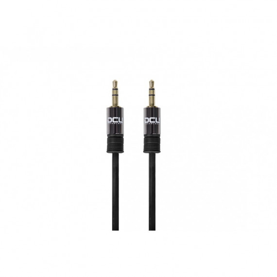 DCU TECNOLOGIC CONNECT JACK 3.5 ST. M 3.5 ST.
