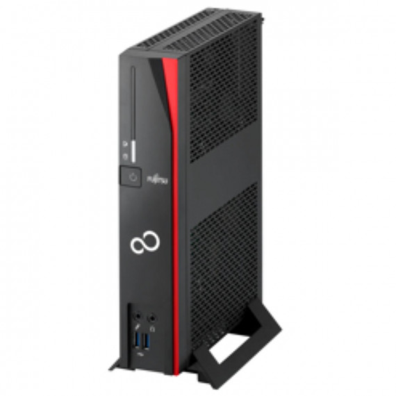 Fujitsu S5010, Celeron J4025 , 4GB, 64GB M.2 SATA , eLux RP6