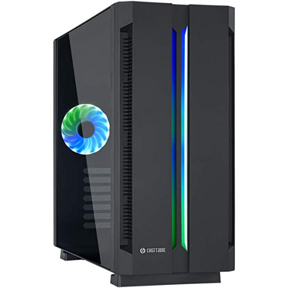 Chieftec GR-01B-OP G1 ATX Tower case  GR-01B-OP Chieftronic G1 ATX Tower case