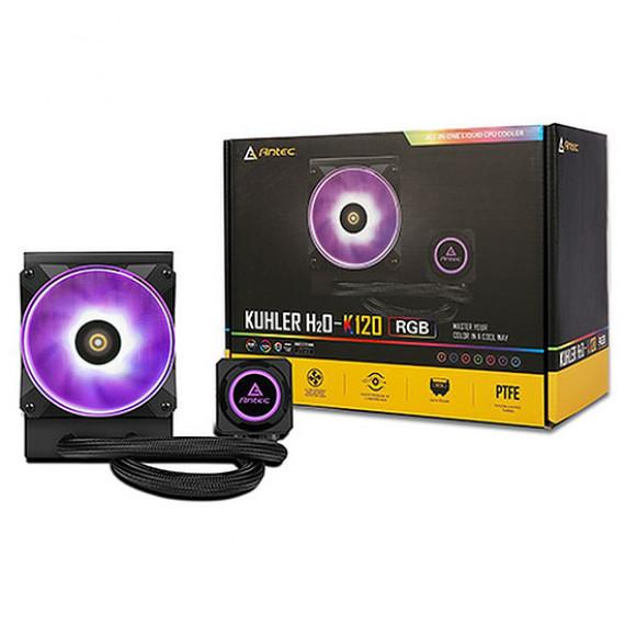 ANTEC K120 RGB
