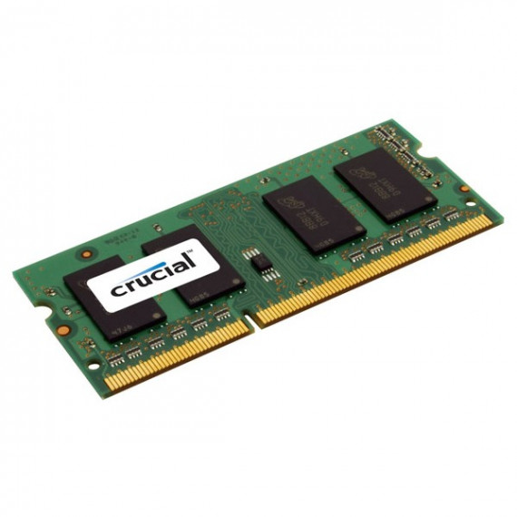 CRUCIAL CT204864BF160B SO-DIMM 16 Go DDR3 1600 MHz CL11