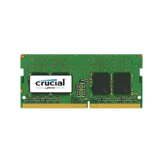 CRUCIAL SO-DIMM DDR4 4 Go 2666 MHz CL19 SR X16