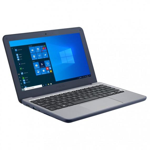 "ASUS W202NA-GJ0026R/11.6""/N3350/4Go/64Go/W10P Intel Celeron  -  11.6"""