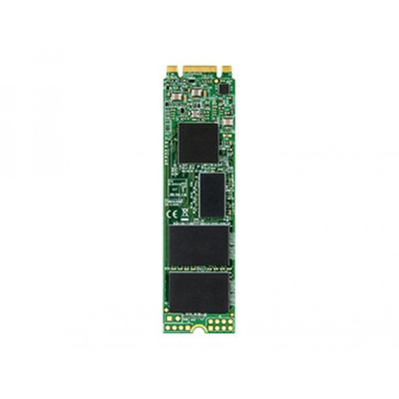 TRANSCEND MTS820S Disque SSD 120GB M.2  MTS820S Disque SSD 120GB M.2 2280 SSD SATA3 TLC