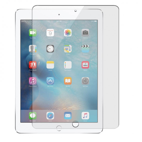 PORT DESIGN TEMPERED GLASS FOR IPAD