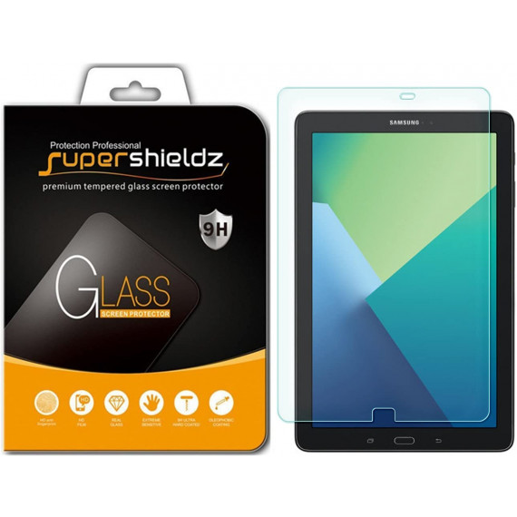 URBAN FACTORY TEMPERED GLASS FOR TAB A 10.1IN