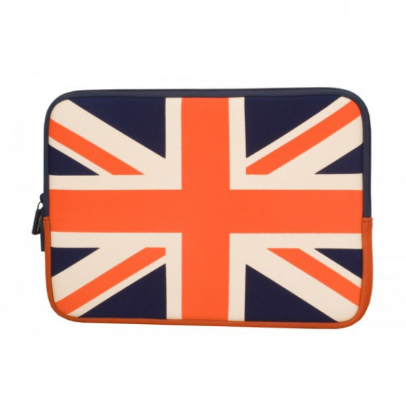 DICOTA Tab Case 22.61cm 8.9i orange  Tab Case 8.9 orange