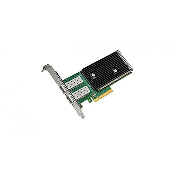 INTEL X722-DA2 Server Adapter  X722-DA2 Dual Port 10GoE PCIe v3.0 Server Adapter