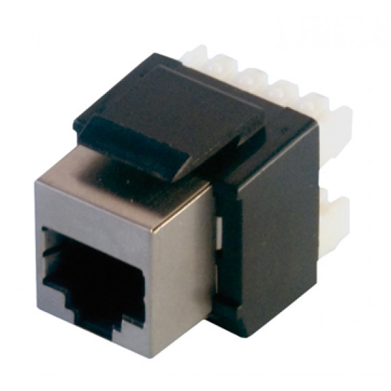 MCL Embase RJ45 blindée CAT5e