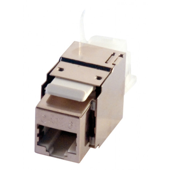 MCL Embase RJ45 blindée CAT 6