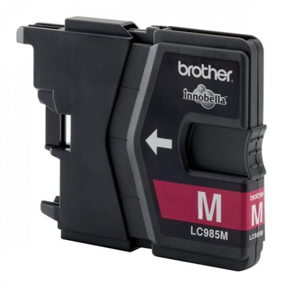 GENERIQUE cartouche compatible BROTHER 980/985/1100M MAGENTA