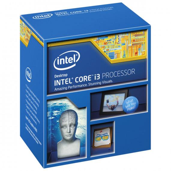 INTEL Core i3-4160 3.6 GHz Dual-Core Processor