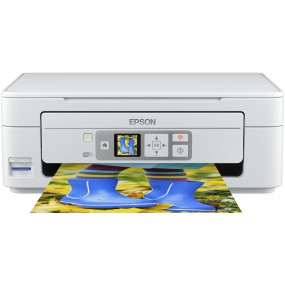 EPSON Expression Home XP-355