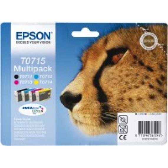 GENERIQUE Cartouche compatible espon T0713 magenta