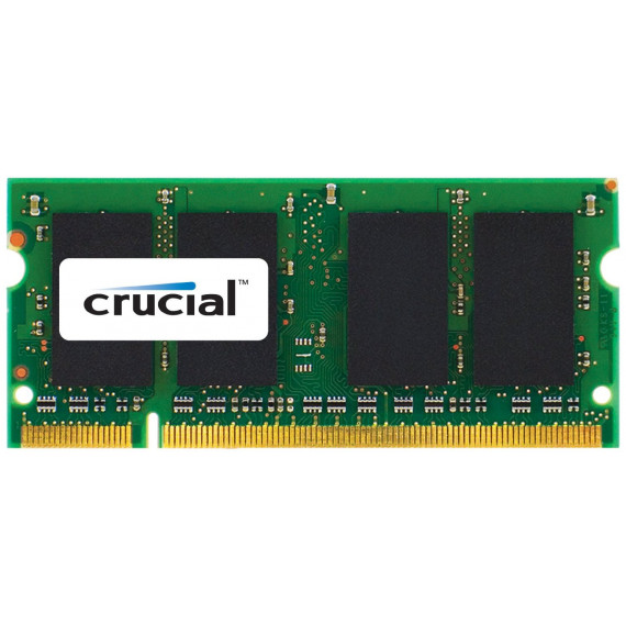 CRUCIAL for Mac SO-DIMM 8 Go DDR3 1600 MHz CL11