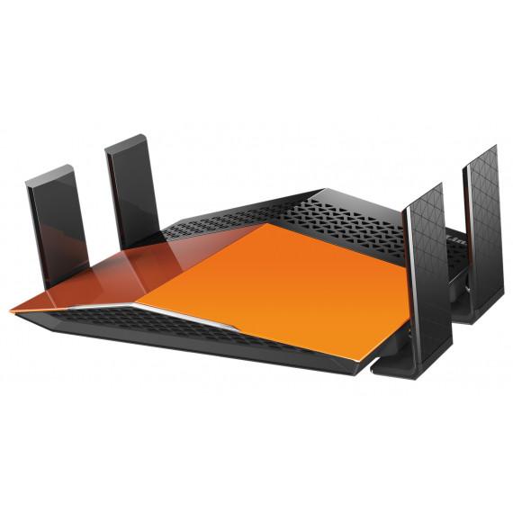 Routeur D-Link DIR-869 - Gigabit bibande Wireless AC1750 (1300 Mbps + 450 Mbps)