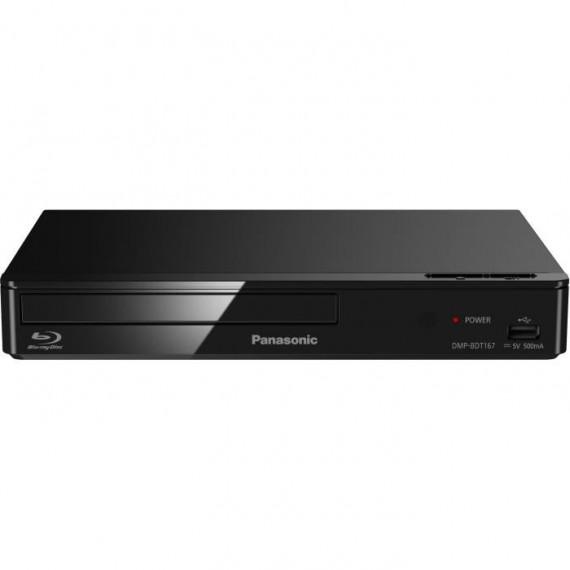 Panasonic DMP-BDT167EF