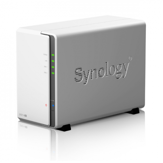 SYNOLOGY DiskStation DS216j