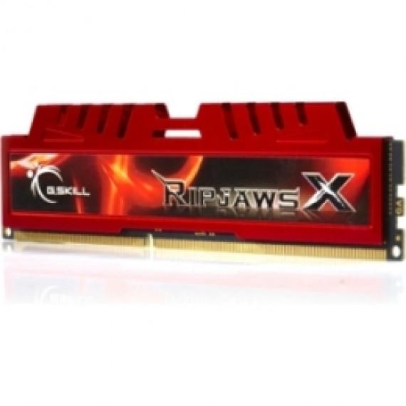 GSKILL XL Series RipJaws X Series 8 Go (kit 2x 4 Go) DDR3-SDRAM PC3-12800