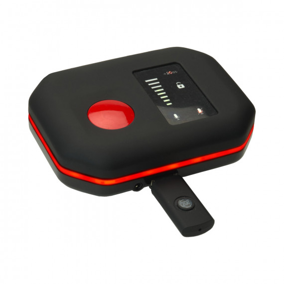 Enregistreur HAUPPAUGE HD PVR Rocket
