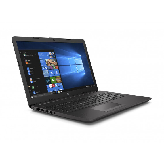"HP Portable  255 G7 15.6"" 198C3ES AMD Ryzen 3 3200U 4Go 256Go SSD Graphique AMD Radeon R5 SILVER Windows 10 HOME Graveur de DVD AMD Ryzen 3  -  15.6"""