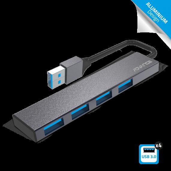 ADVANCE HUB XPAND SMART USB 3.0 4 ports USB 3.0