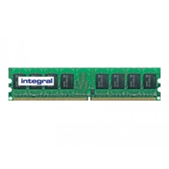 INTEGRAL RAM Integral Value IN2T2GNWNEI - 2 Go - DDR2 SDRAM - 667 MHz DDR2-667/PC2-5300