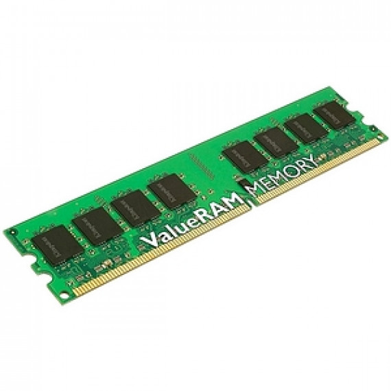 KINGSTON 4GB 667MHZ DDR2 NON-ECC CL5 DIMM
