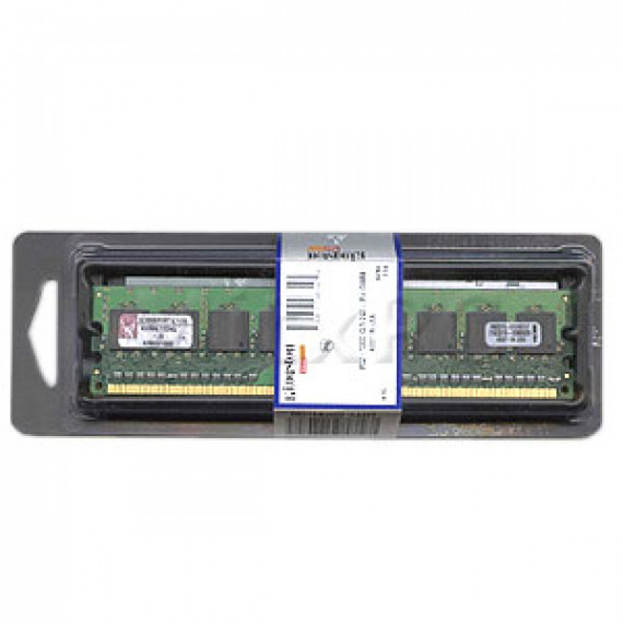 KINGSTON VALUERAM DDR2 KVR800D2N6/2G