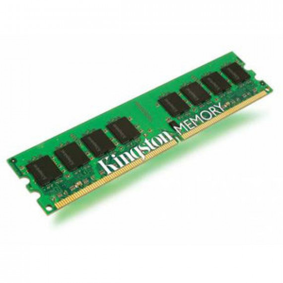Memoire RAM Kingston for HP 2 Go DDR2 667 MHz PC2-5300