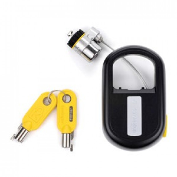 KENSINGTON Kensington MicroSaver Retractable