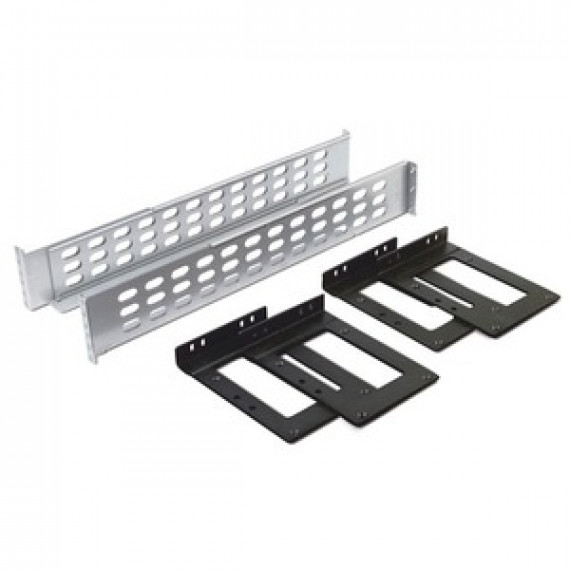 "Kit de montage en rack APC Smart-UPS RT 19"" Rail Kit - (pour Smart-UPS RT 1000VA/2000VA)"