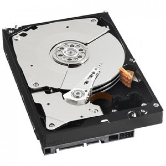 "Disque dur 3.5"" WD BLACK 4 TO SATA 6GB/S 7200 RPM 128 Mo Serial ATA 6Gb/s - WD4004FZWX"