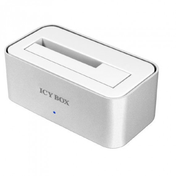 ICY BOX IB-111STUS2-WH