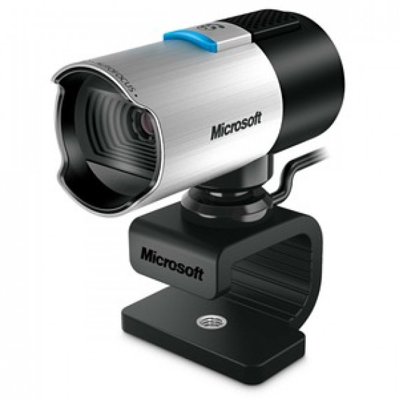 Webcam Microsoft Hardware for Business LifeCam Studio