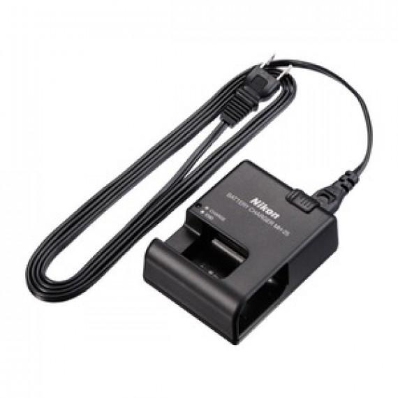 Chargeur de batterie Nikon MH-25 (pour D7000)
