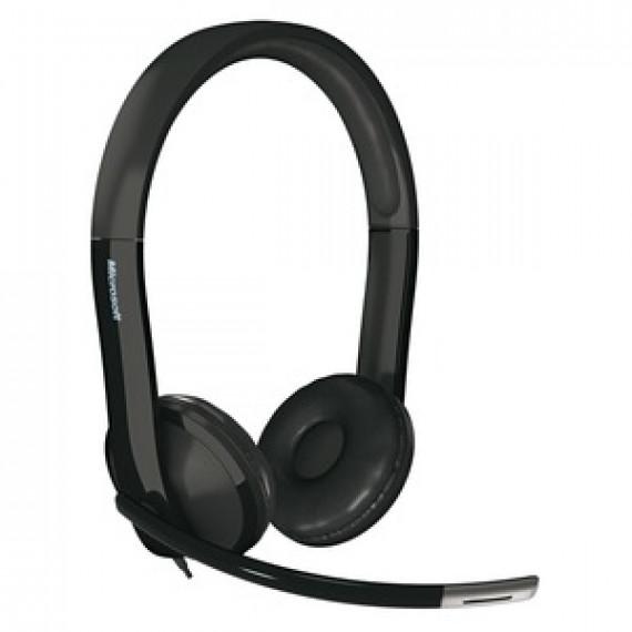 Casque-micro  Microsoft Hardware for Business LifeChat LX-6000