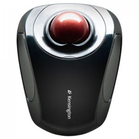 KENSINGTON Kensington Orbit Wireless Mobile TrackBall