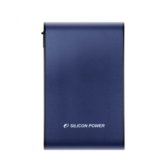 SILICON POWER Armor A80 1 To Bleu (USB 3.0)